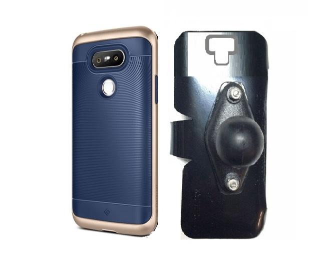 Slipgrip Ram Holder For Lg G5 Phone Using Ology Wavelengt...